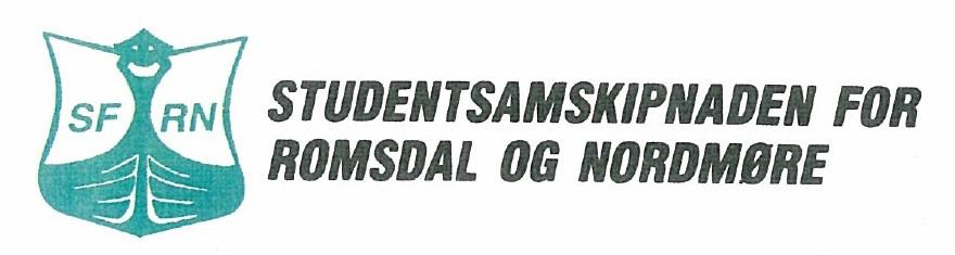 Sfrn Original Logo