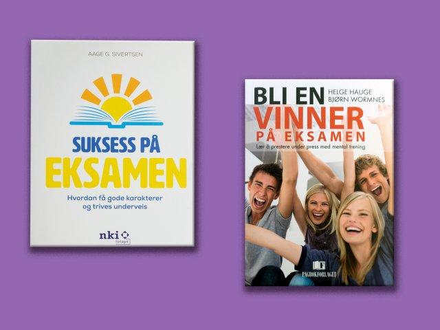 Eksamens Mestringsbøker 2017 V3