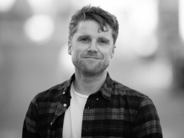 Psykologspesialist Bård Lyster Baard Lyster 4