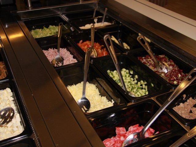 Kantina Salat 1