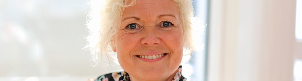 Adm Eva Merete Otterlei Børset