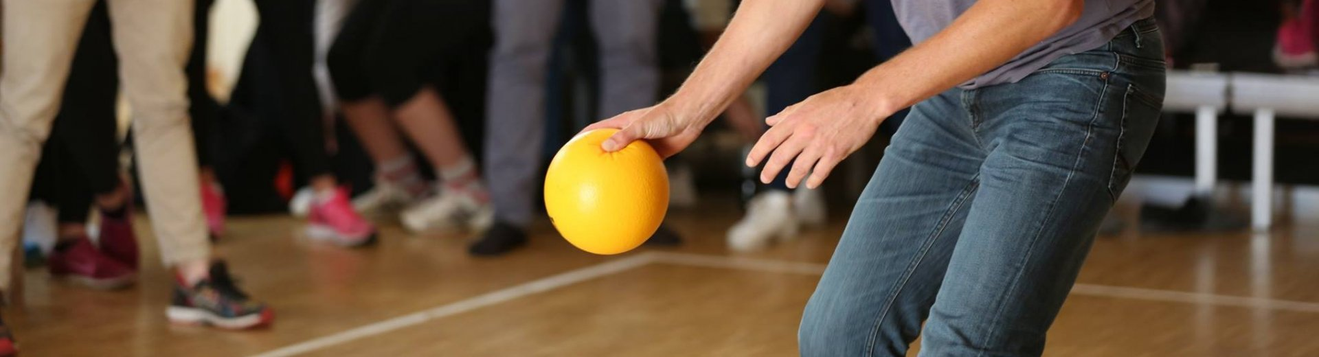 Kanonball I Kantina