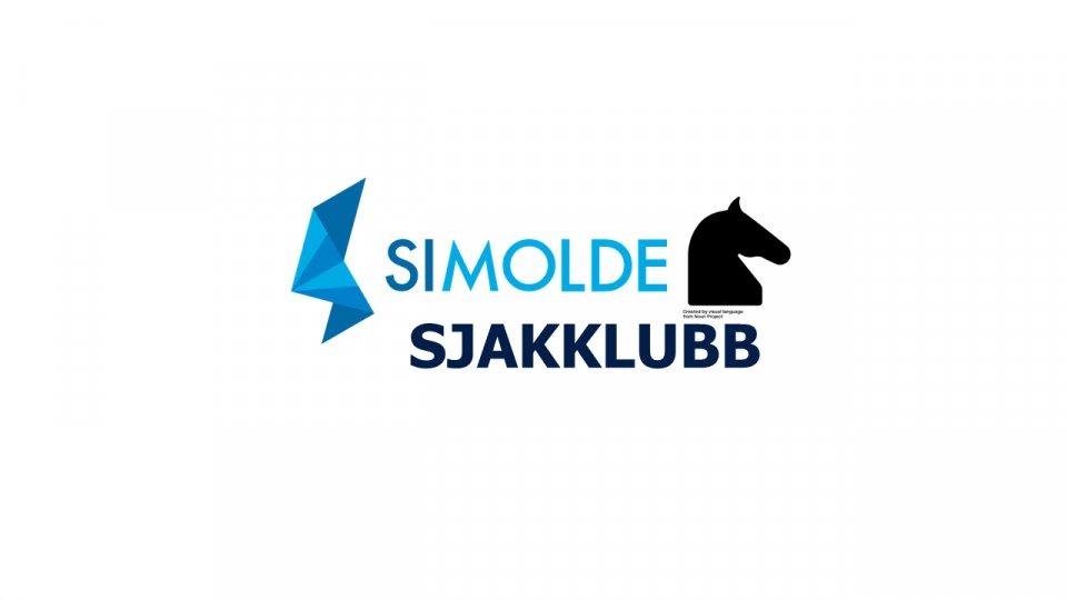 Simolde Sjakklubb Logo