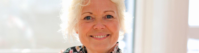 Eva Marete Otterlei Børstad Foto Andreas Hustad