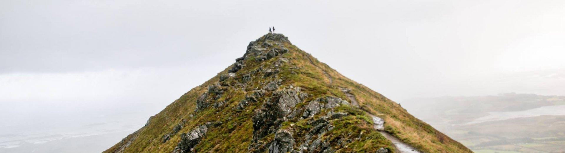 Molde Fjell 1